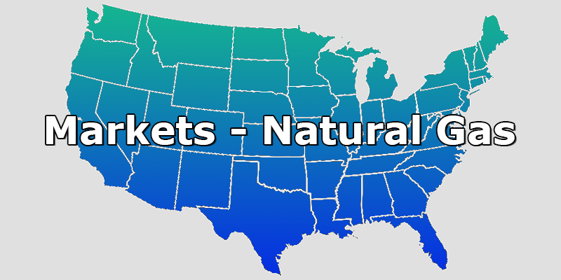 Markets - Natural Gas