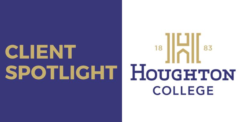 Client Spotlight - Houghton College