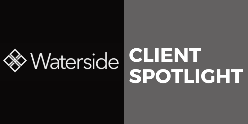 Client Spotlight Waterside Plaza
