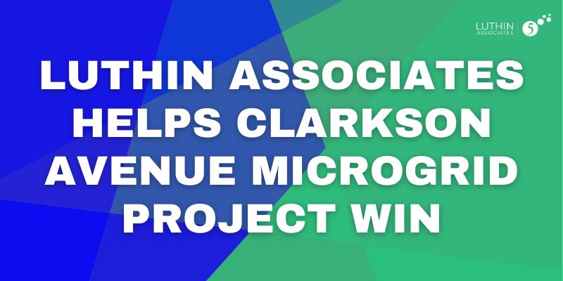 Luthin Associates Helps Clarkson Avenue