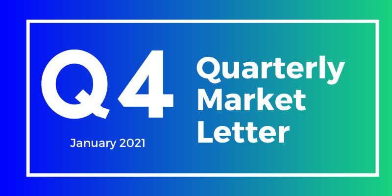 Q4 Quarterly Market Letter
